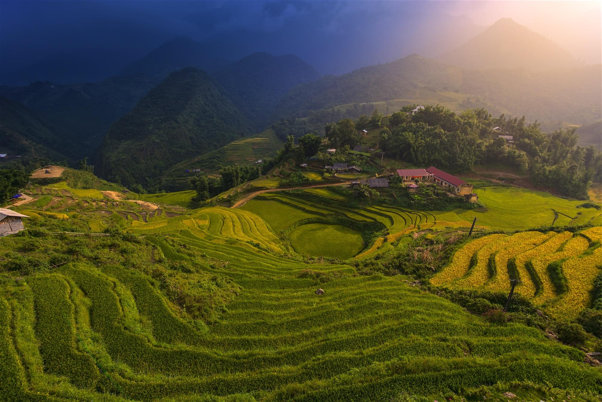 Sapa, Vietnam (Part 1)