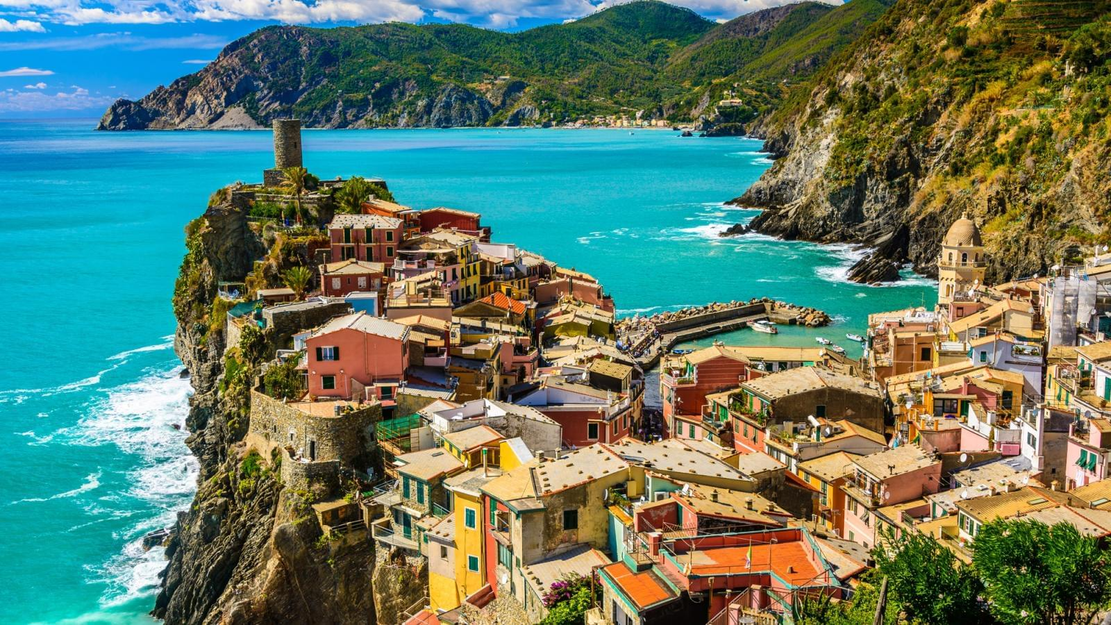 Amazing Places to Experience around the Globe (Part 2)