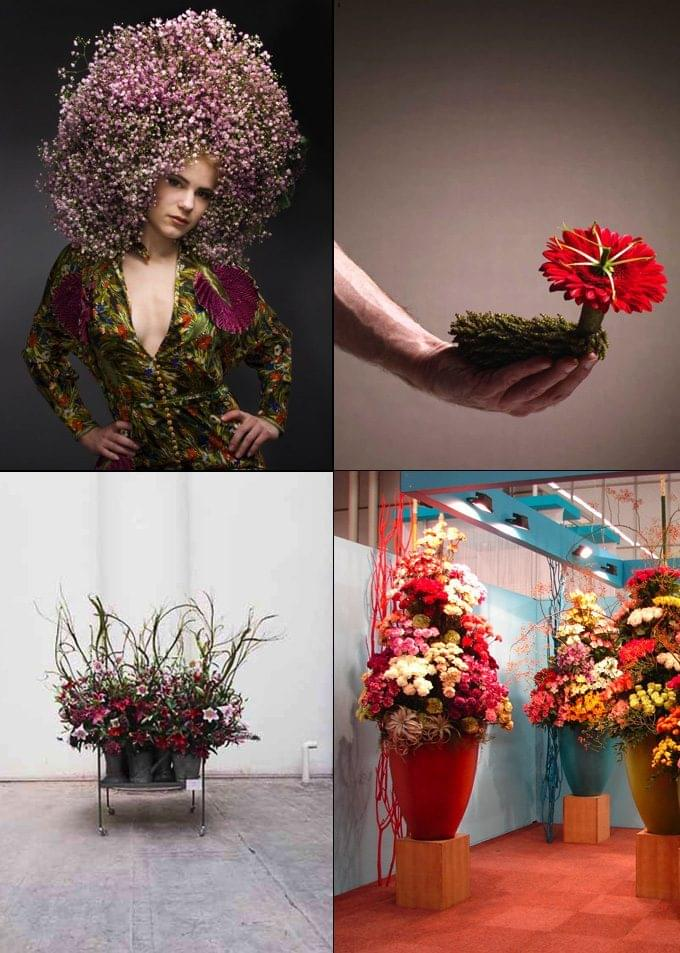 Andreas Verheijen – Flower Engineer