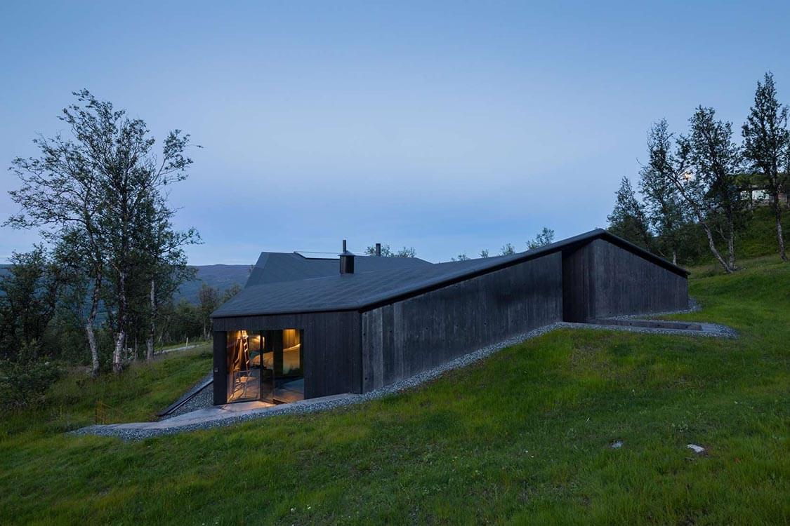 Holiday Villa in Geilo, Norway