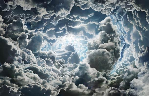 The Kingdom – The clouds of Seb Janiak