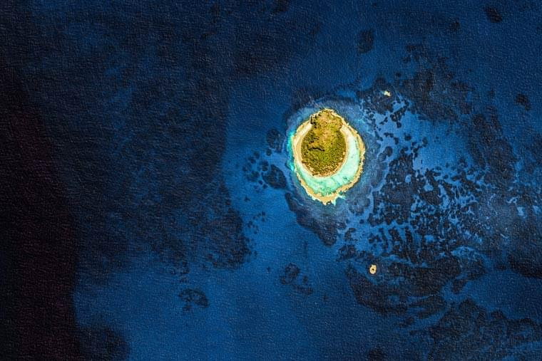 Earth View – The most beautiful satellite photographs of Earth curated by Google