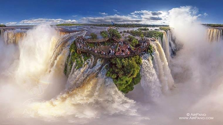 AirPano Project – A series of stunning aerial photographs from around the world