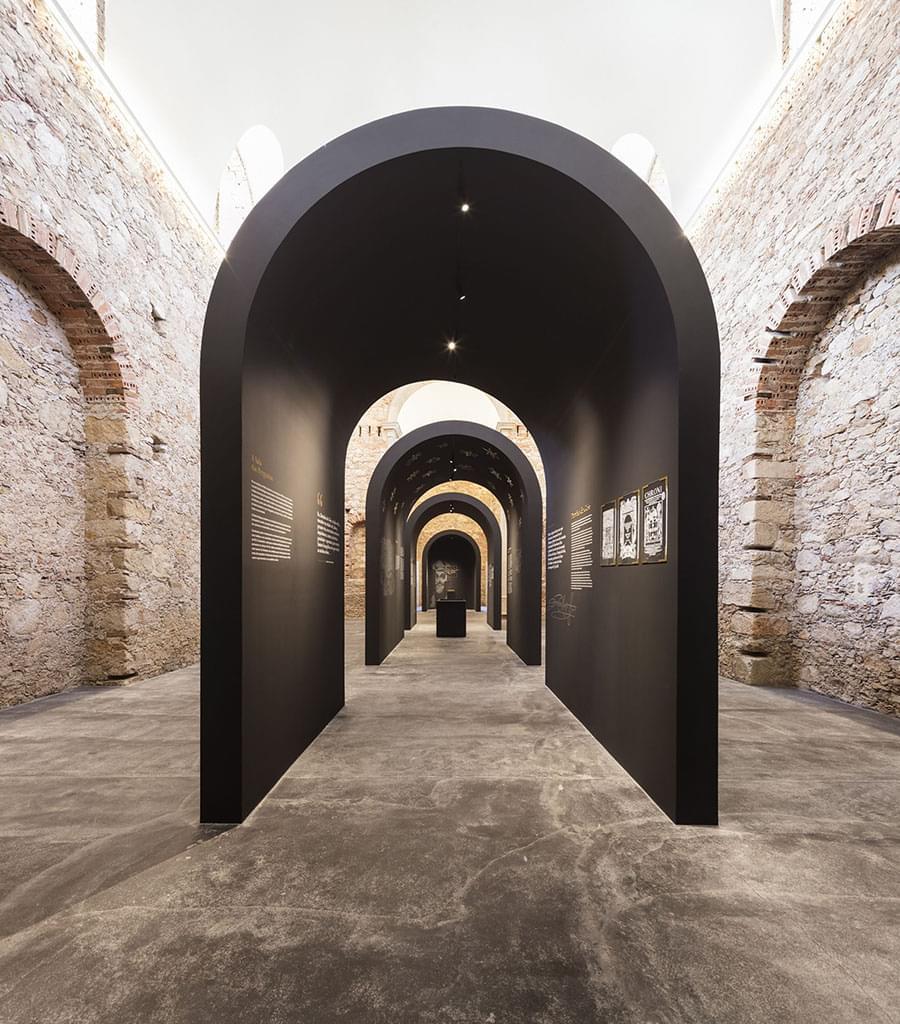 Damião de Góis Museum, Alenquer, Portugal