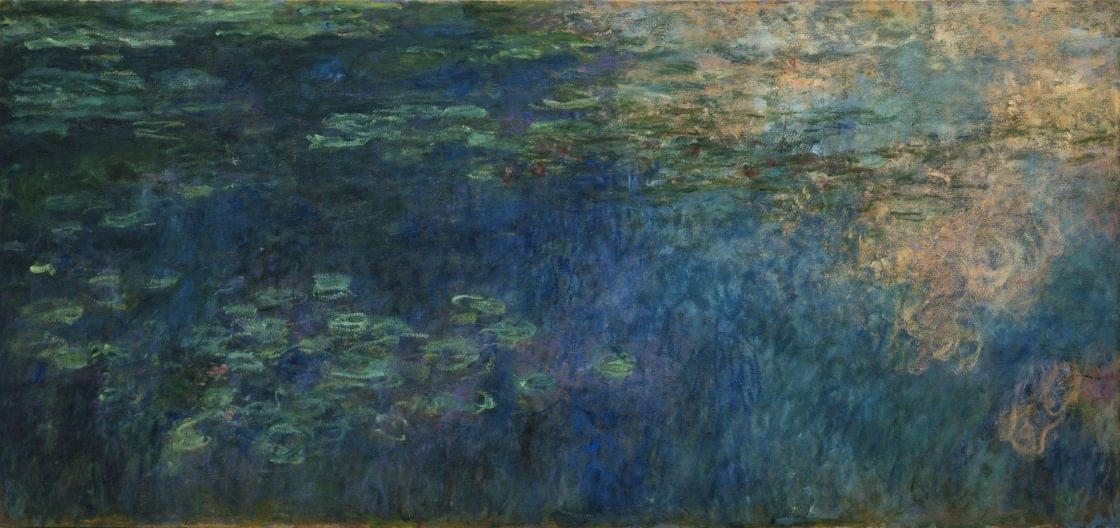 Reimpressionism – Matteo Mauro and the Rebirth of Monet's Water Gardens