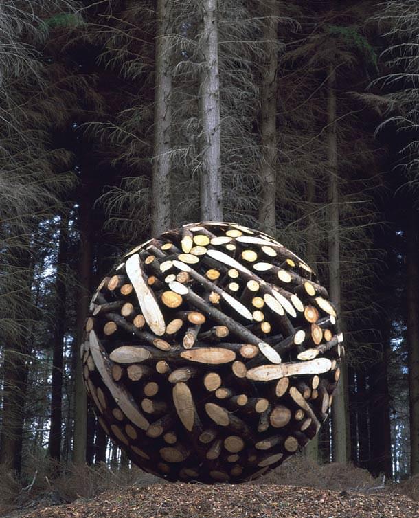 Wood – 21 amazing Sculptures by Lee Jae-Hyo