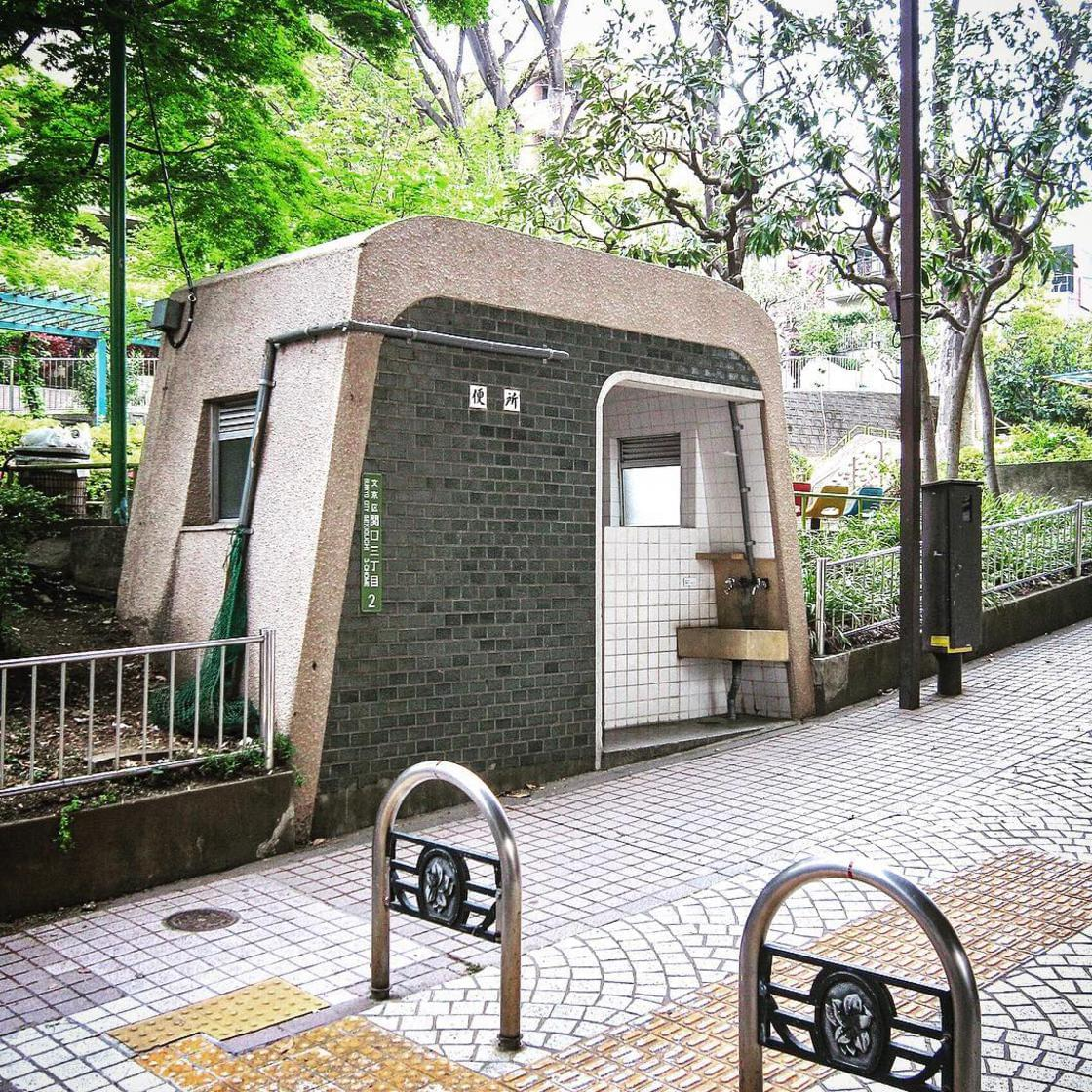 This photographer documents the most unusual toilets in Japan